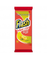 Flash Wipe & Go Cleaning Wipes Lemon PM