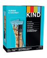 Kind Bars Almond and Coconut 12x40g