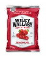 Wiley Wallaby Red Aussie Licorice 7.05oz (200g)