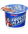Kellogg's Frosted Flakes Cup 60g x 6