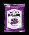Wiley Wallaby Huckleberry Liquorice 7.05oz (200g)