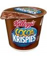 Cocoa Crispies in a Cup