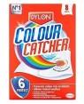 Dylon Colour Catcher Laundry Protection 1 x 8 Sheets