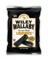 Wiley Wallaby Black Liquorice
