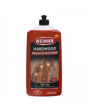 Weiman High Traffic Hardwood polish & Restorer 946ml