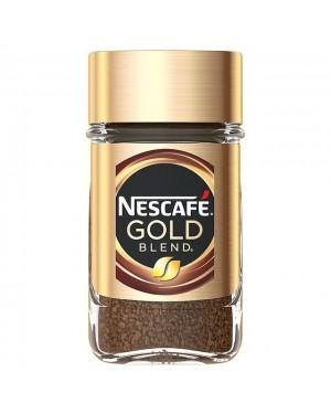 Nescafe Gold Blend Coffee Granules 50g