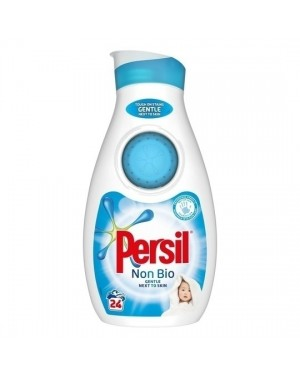 Persil Non-Bio Liquid Detergent 24 Washes 840ml
