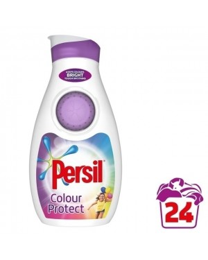 Persil Small & Mighty Liquid Colour (purple) 24w 840ml