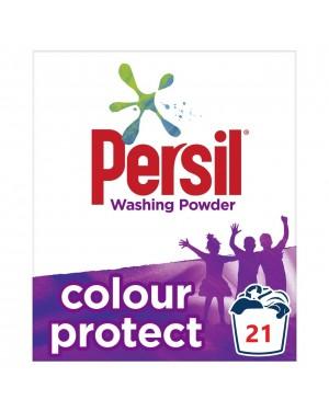 Persil Powder Colour (purple) 21w/23w