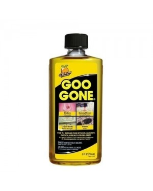 Goo Gone Pre-Cleaning Sticky Stuff Remover 236ml