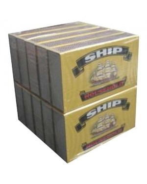 Ship Short Wooden Safety Matches