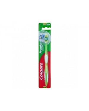 Colgate Tooth Brush Premier Clean Medium
