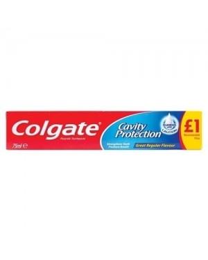 Colgate Advance Whitening Toothpaste 75ml PM