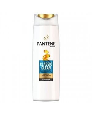 Pantene Classic Care Shampoo 250ml/270ml