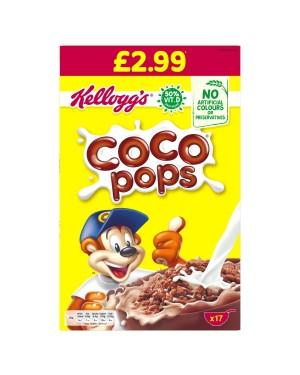 Kellogg's Coco Pops 480g PM 2.99