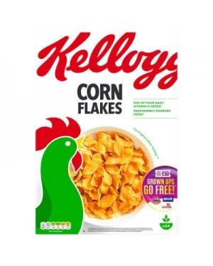 Kellogg's Cornflakes 720g