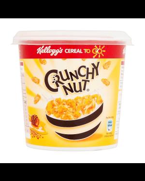 Kellogg's Crunchy nut Pots 45g