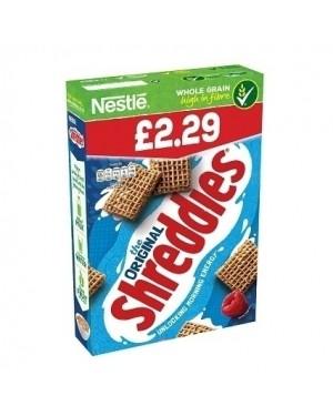 Nestle Shreddies 415g PM
