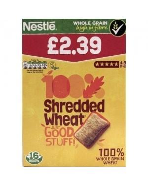 Nestle Shredded Wheat 16's PM