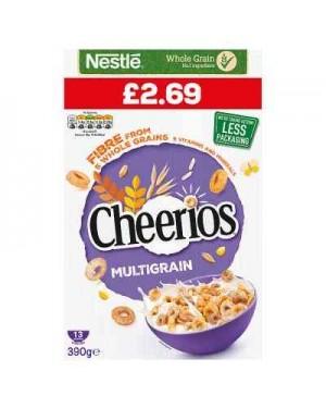 Nestle Cheerios 390g PM