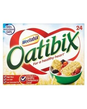 Weetabix Oatibix 24's