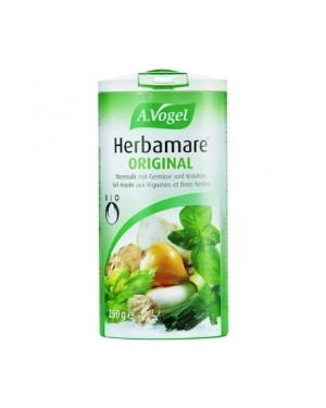 A Vogel Herbamare, Organic Fresh Herb Sea Salt 250g