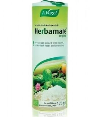 A Vogel Herbamare, Organic Herb Sea Salt 125g