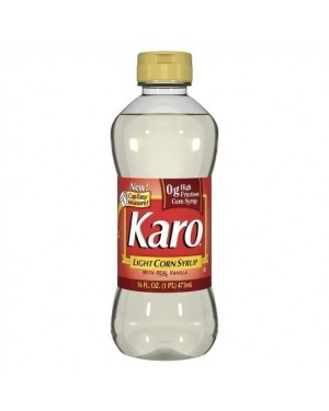 Karo Light Corn Syrup 16oz