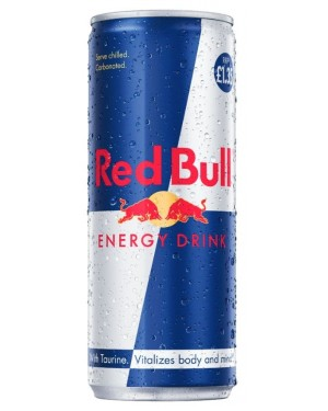 Red Bull Energy Drink 24 x 250ml PM