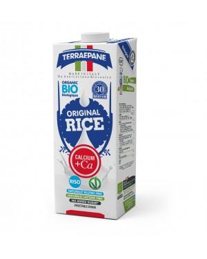 Terraepane Original Rice Drink with Calcium 1L