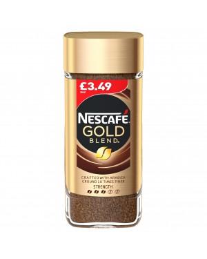 Nescafe Gold Blend PM 95g
