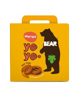 Bear Yoyo Mango 5x20g