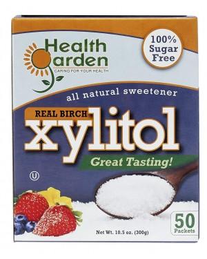 Health Garden Xyitol sachets 50's