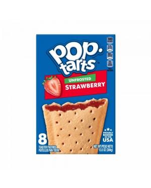 Kellogg's Pop-Tarts Strawberry 13.5oz (384g)