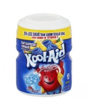 Kool Aid Raspberry Lemonade Drink Mix 8qt