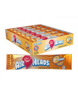 Airheads Orange 0.55oz (15.6g) x 36