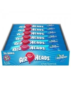 Airheads Blue Raspberry 0.55oz (16g) 36's