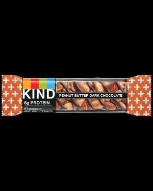 Kind Peanut Butter Dark Chocolate Plus OU USA 40g (1.4oz) x 12