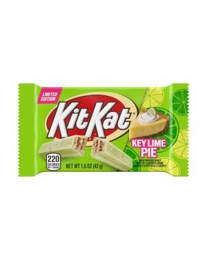 Kit Kat Key Lime 1.5oz (42g) x 24