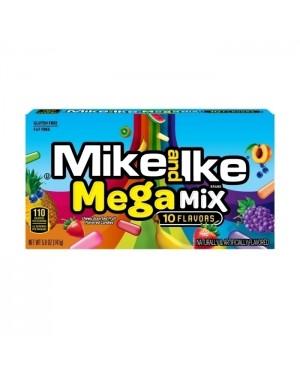 Mike & Ike Theater Box Mega Mix 5oz (141)