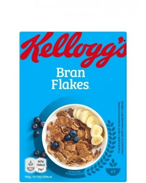 Bran Flakes Portion Packs 40g