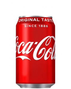 Coca Cola 24x330ml