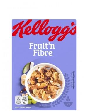 Fruit & Fibre Portion Packs 45g
