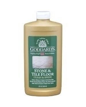 Goddard's Stone & Tile Floor Cleaner 625ml