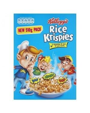 Kellogg's Rice Krispies 510g PM