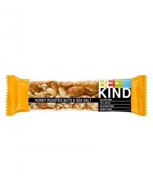 Kind Honey Roasted Nuts & Sea Salt 40g x 12