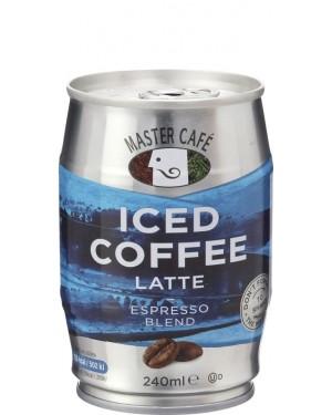 Master Café Latte 240ml