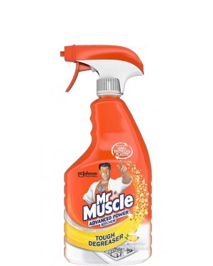 Mr Muscle 5 in 1 Kitchen Spray Cleaner 750ml