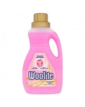 Woolite For Delicates 12w 750ml