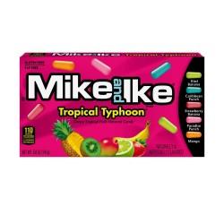 Mike & Ike Tropical Typhoon 5oz (141g)